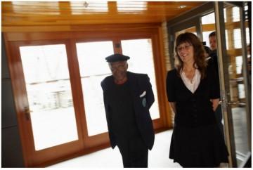 Archbishop Desmond Tutu for Human Rights campaign