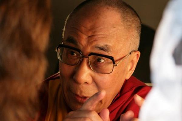 The Dalai Lama for Human Rights Campaign