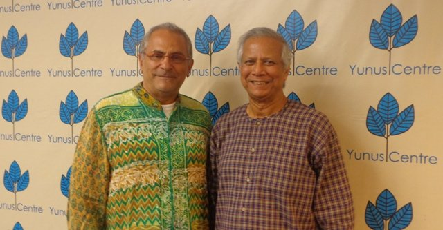 Huffington Post: Ramos-Horta and Muhammad Yunus on Myanmar
