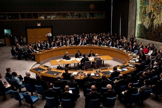 Ramos-Horta on UN Security Council