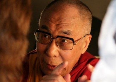 The Dalai Lama for Human Rights Campaign
