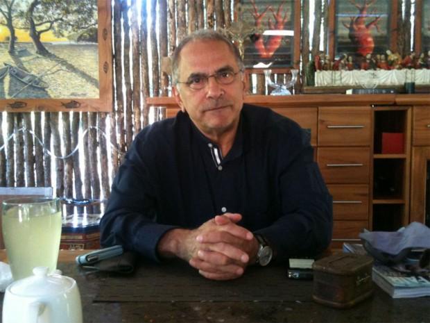 Editorial: José Ramos-Horta