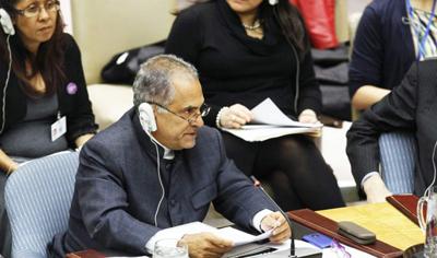 Web presence: José Ramos-Horta