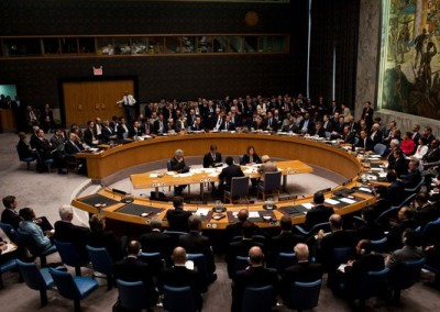 Ramos-Horta on UN Security Council