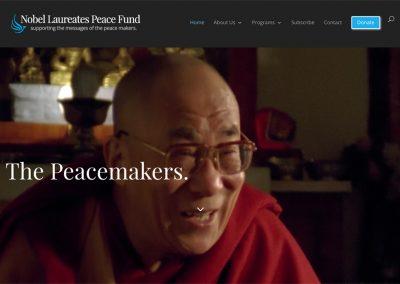 Nobel Laureates Peace Fund