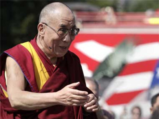 Huffington Post: South Africa Disses the Dalai Lama