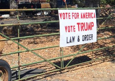 Huffington Post: Donald Trump's America