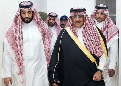 Nobel Laureates to Saudis: Stay the Executions
