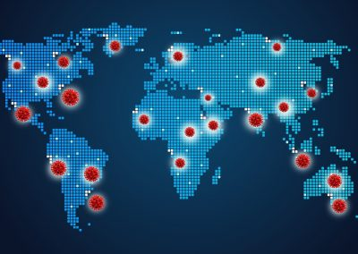 The Pandemic World: A Chance to be Better